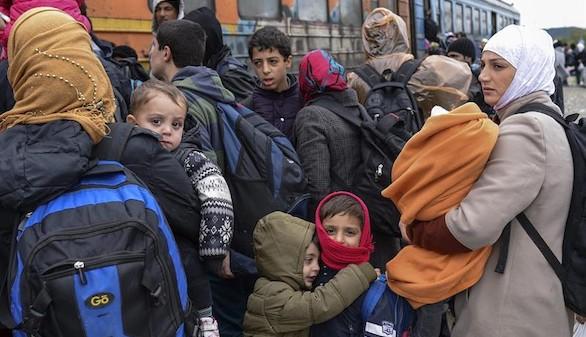 ACNUR denuncia abusos sexuales a mujeres y niños refugiados que atraviesan la UE