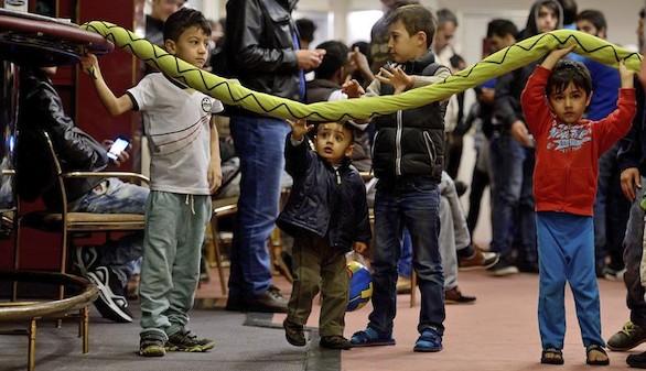 Hungría vuelve a cerrar sus fronteras a la ruta de los refugiados