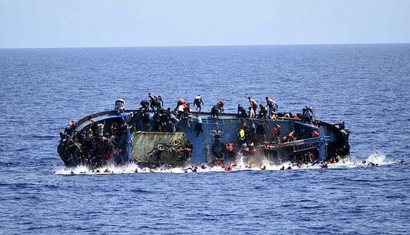 Fallecen 4.655 refugiados en el Mediterráneo, 1.100 más que en 2015