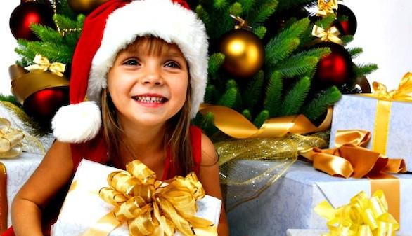 Cómo hacer regalos de Navidad y ser original
