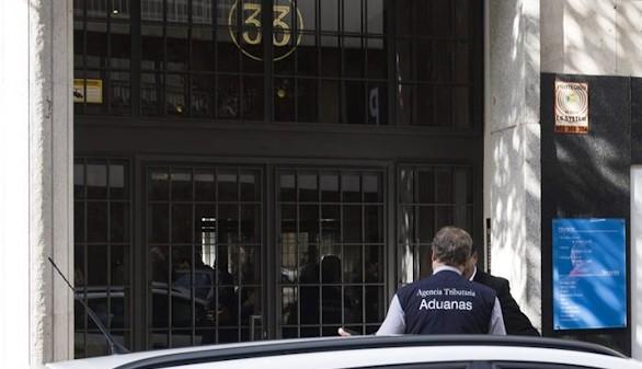 Rato, acusado de delitos de fraude, blanqueo y alzamiento de bienes