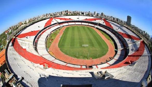 El escándalo de los abusos a menores en el fútbol argentino apunta a River Plate