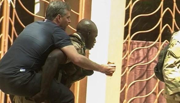 El Gobierno de Mali rebaja la cifra muertos a 19 rehenes y 2 asaltantes