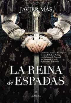 Javier Más: La reina de espadas