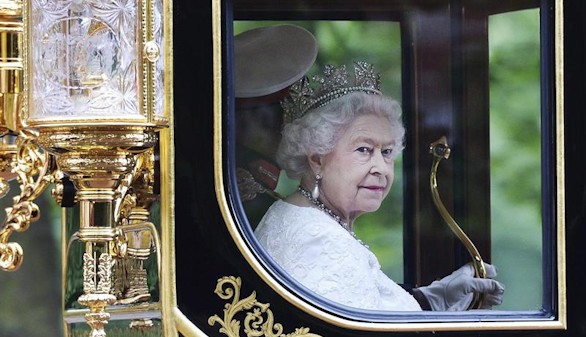 Tres meses de celebraciones por los 90 años de Isabel II