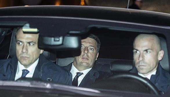 Renzi dimite: ¿gobierno en Italia entre todos o elecciones?