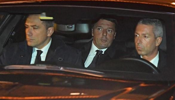 Renzi pospone su dimisión hasta aprobar los presupuestos