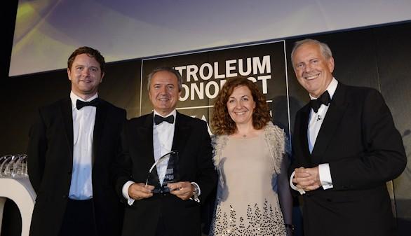 'Petroleum Economist' reconoce a Repsol como mejor compañía petroquímica del año