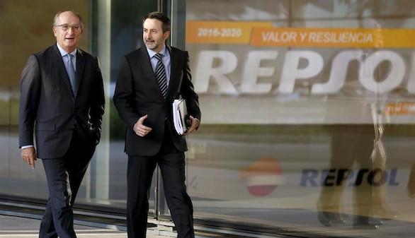 Repsol presenta su plan para doblar su Ebitda hasta 2020