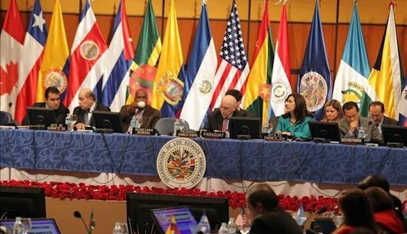 El Grupo Ávila advierte de la situación en Venezuela ante la reunión de la OEA