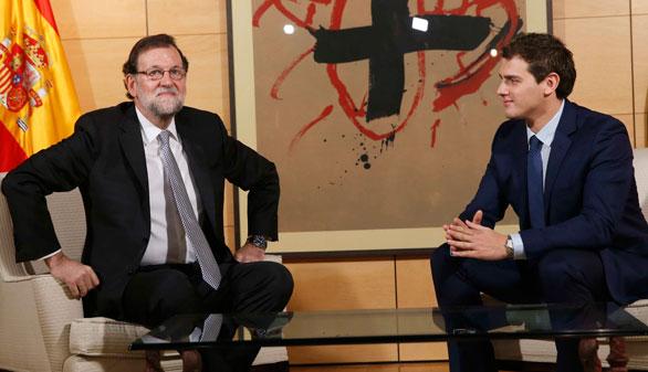 El PP, como el PSOE y C's, de acuerdo en flexibilizar el déficit