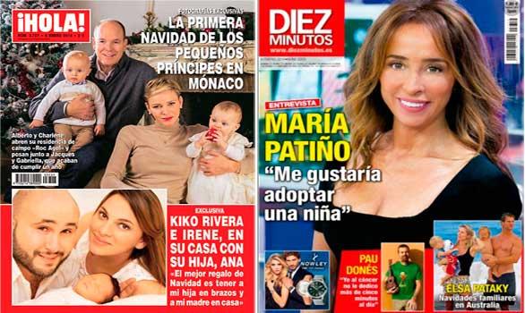 Kiko Rivera y su novia presentan a su hija