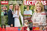 Fonsi Nieto se casa, Mila Ximénez se opera la cara y Tamara Gorro, embarazada