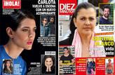 A la 'caza' de Cristina Blanco, la vidente más famosa de los 90