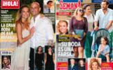 Antonio David, sobre la boda de Rocío Carrasco: 'Es una farsa'
