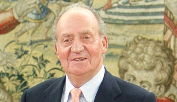 El Rey Juan Carlos I festeja su 78 cumpleaños con una celebración privada
