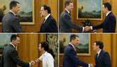 Crónica política. El futuro de España se juega entre egos y voluntades a medias
