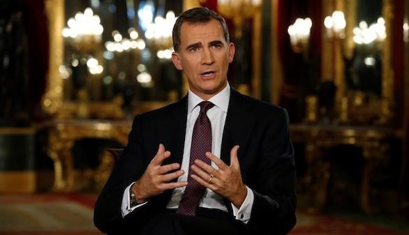PP y C´s elogian el mensaje del Rey mientras escuece a los nacionalistas y antisistema