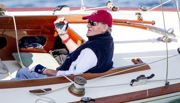 El Rey Juan Carlos volverá a competir en 'su' regata