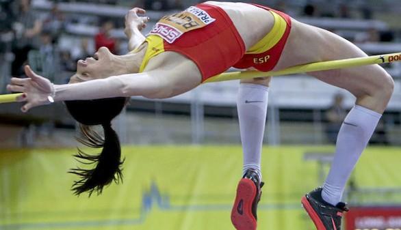 Atletismo. España irá a los Mundiales con Beitia, Ortega y el polémico Mechaal como estrellas