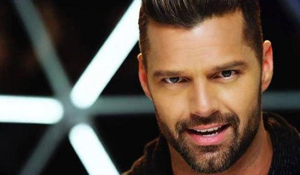 La boda de Ricky Martin, en peligro por Donald Trump