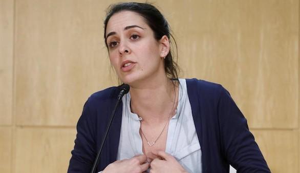 Rita Maestre será juzgada el jueves por herir los sentimientos religiosos