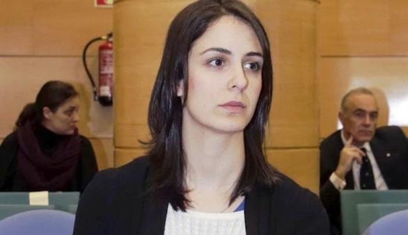 Rita Maestre no dimite y recurrirá la multa