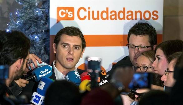 Rivera pide transparencia y que se convoque el Pacto Antiyihadista