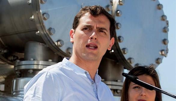 Rivera sólo facilitará un gobierno si se aprueba un pacto educativo
