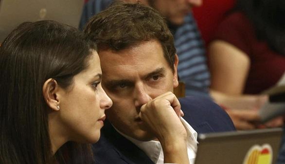 Ciudadanos: 'Colau ya preparara un pacto con los independentistas'