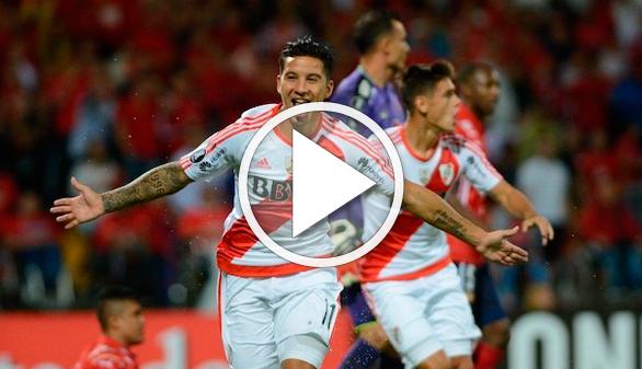 Dopaje en el fútbol. River Plate, con tres positivos, hace saltar las alarmas