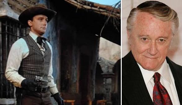 Muere a los 83 años Robert Vaughn, el último de 'Los siete magníficos'