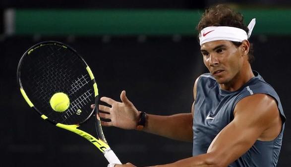 Rafa Nadal también competirá en el cuadro de individuales de Rio 2016