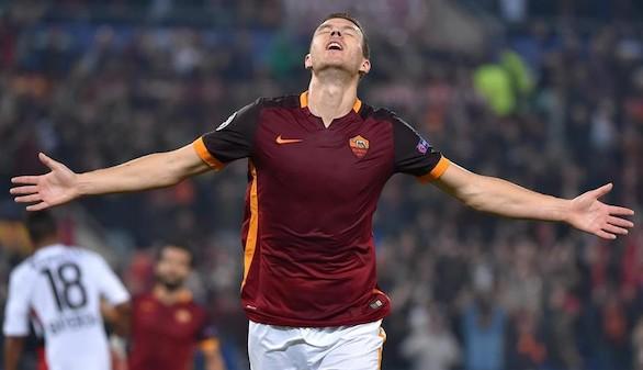 La Roma gana al Leverkusen y reaviva sus opciones