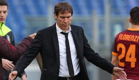 La Roma, rival del Madrid en Liga de Campeones, toca fondo