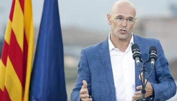 El TC anula el nombre de la Consejería de Asuntos Exteriores de Romeva