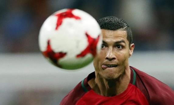 El yate de Cristiano Ronaldo, registrado por la policía aduanera