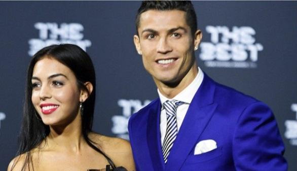 Los gemelos de Ronaldo, que nacieron el jueves, estarán en España en breve
