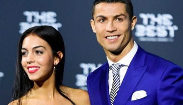 Cristiano Ronaldo y Georgina tienen su primera hija, Alana