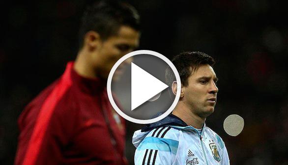 Salarios de las Estrellas. ¿Quién cobra más, Ronaldo o Messi?