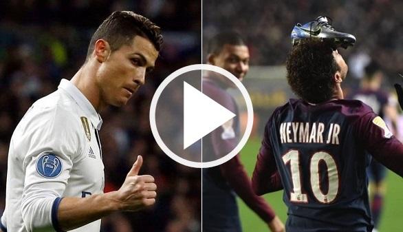 El Real Madrid busca la catarsis ante el hambre del PSG | 20:45/beIN Sports