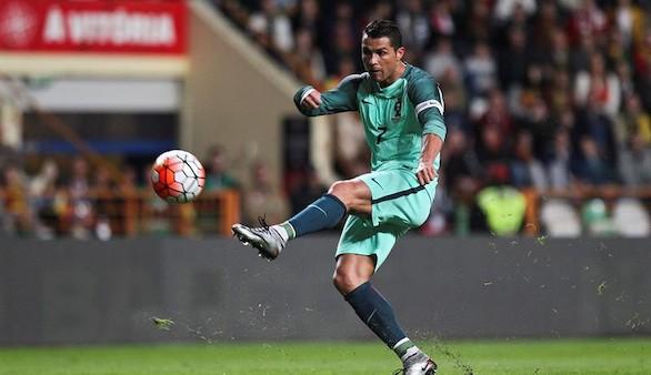 Ronaldo todavía tiene tres récords a tiro
