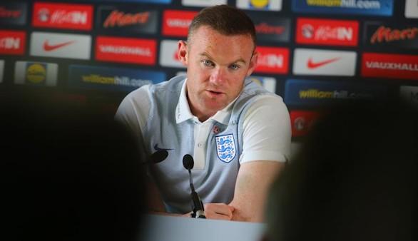 Rooney: 'El tamaño del país es un número, sobre el campo habrá once jugadores'