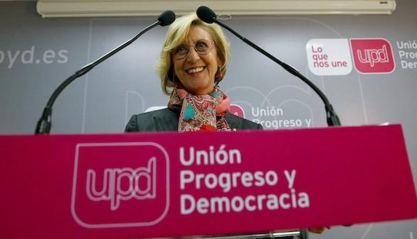 Comunicado de UPyD por la unión y autonomía del partido