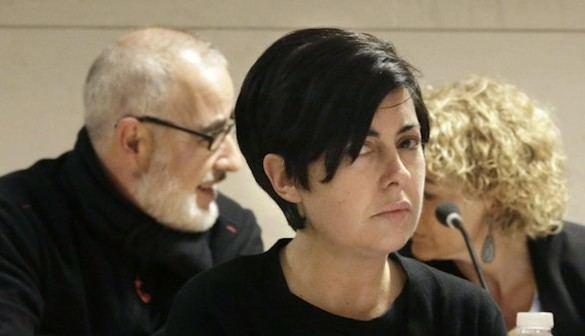 Porto reconoce la violencia de Basterra, pero nunca con Asunta