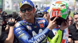 MotoGP. Así ayuda Valentino Rossi a Italia en su lucha contra el coronavirus