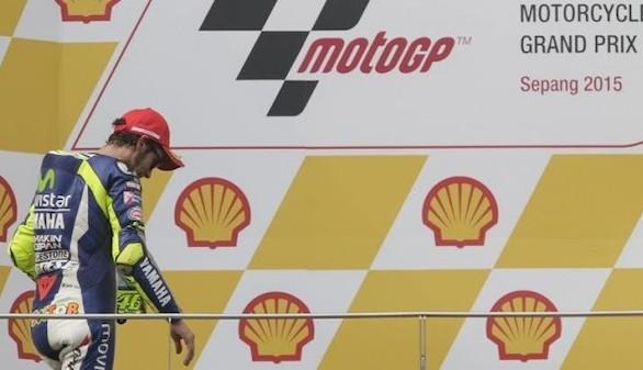 La Federación Internacional confirmó la sanción pero Rossi estará en Valencia