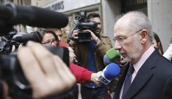 El juez reduce a un delito fiscal contra la Hacienda Pública el 'caso Rato'