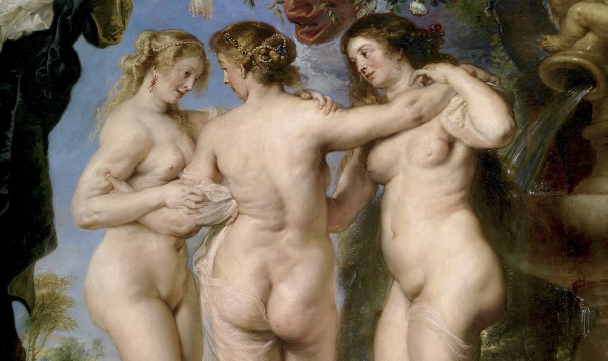 La obra mitológica de Rubens en el Museo del Prado 'habla' latín