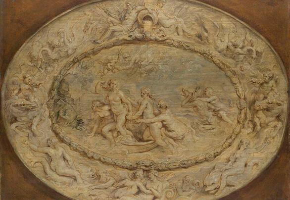 La National Gallery pide donaciones para restaurar una obra de Rubens